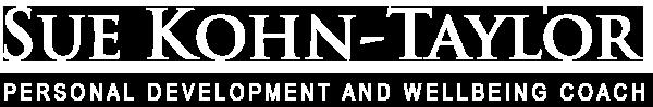 Sue Kohn-Taylor Retina Logo