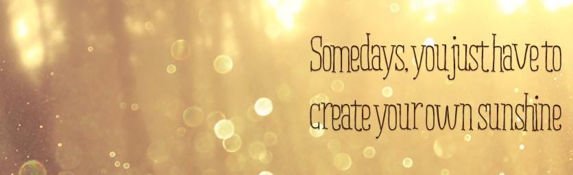 create-sunshine